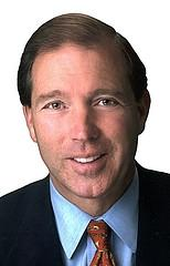 US Senator Tom Udall (D-NM)