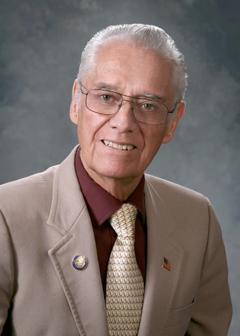 State Rep. Lucky Varela on jobs