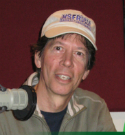 Diego Mulligan