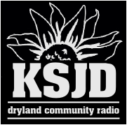 KSJD logo