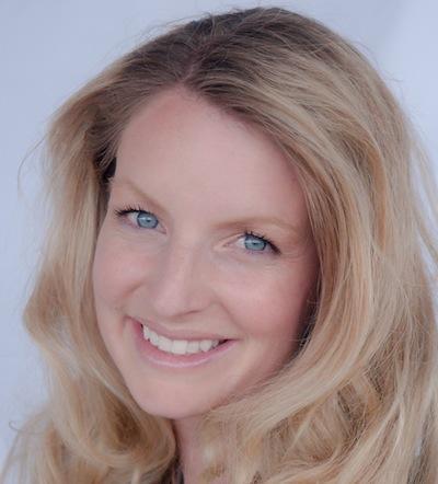 Chelsea Jones, Economic Development Specialist