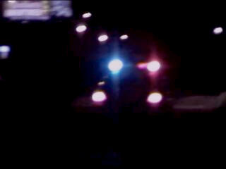 cainmark / Creative Commons & High-Speed Pursuit of Stolen Albuquerque Police Car Ends With ...