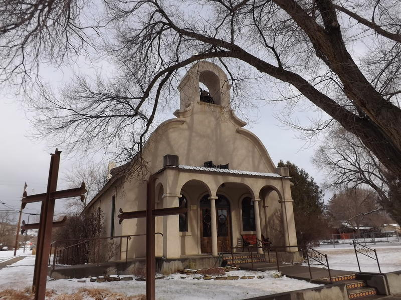 The Mancos United Methodist Church has been providing sanctuary and supporting Sabido's efforts to remain in the country since June 2017.