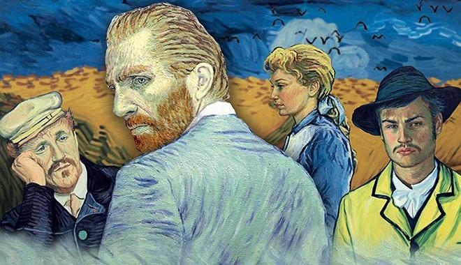 """A still from """"Loving Vincent,"""" one of the films showing at the Sunflower Theatre this summer."""