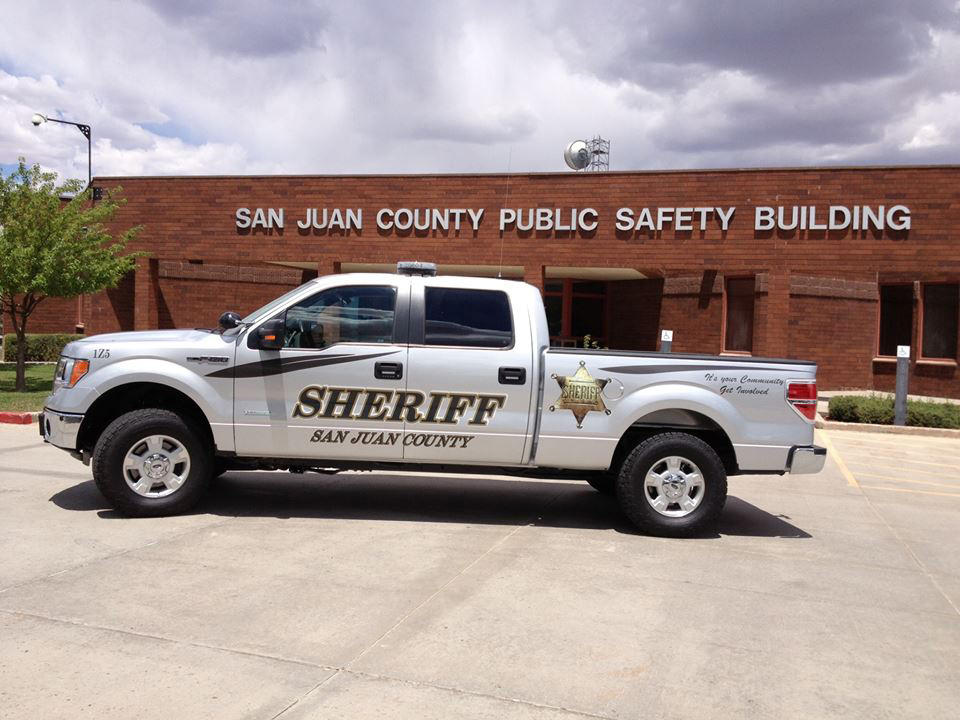 Charges Dismissed Against San Juan County Sheriff And