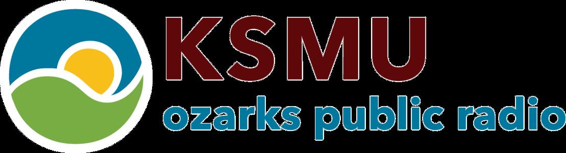 KSMU Radio logo