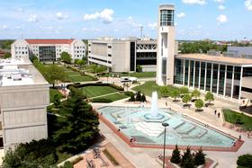 Missouri State University campus