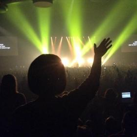James River Church, which has campuses in Ozark and Springfield, sees an average of over 8,000 people each Sunday in attendance.