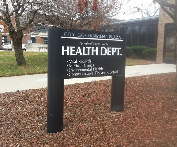 Springfield-Greene County Health Department