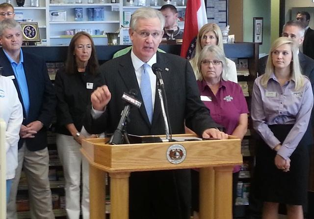 This summer, Gov. Nixon made more than two dozen stops to expresses his opposition to HB 253, which contributed to his