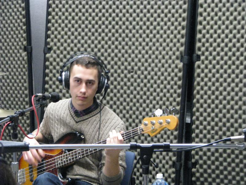 Ings on Studio Live
