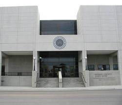 [Photo credit: Greene County - County Jail webpage]