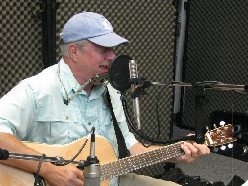 Randle Chowning on Studio Live