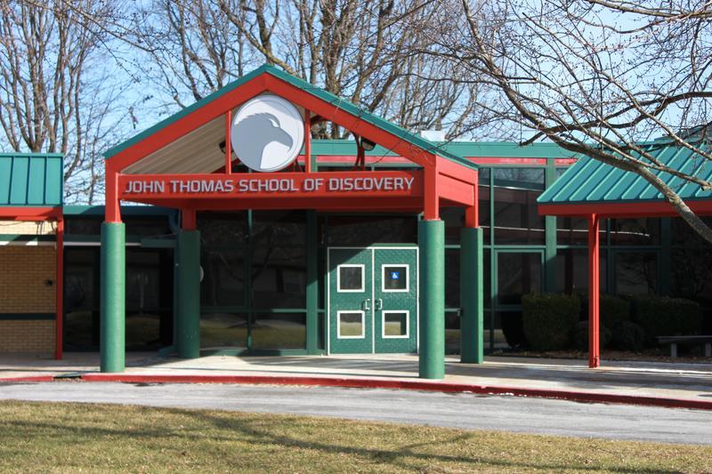 John Thomas School of Discovery