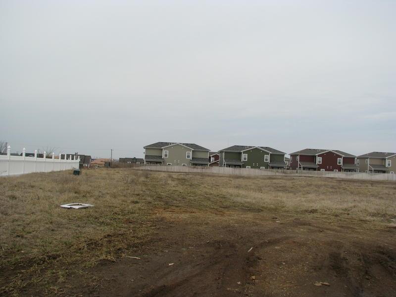 Vacant Land in Joplin