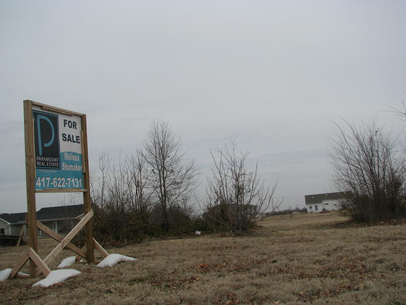 Land for Sale in Joplin