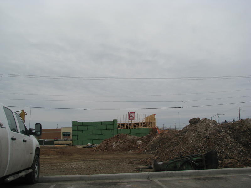 New Construction in Joplin