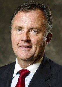 CFO President Brian Fogle