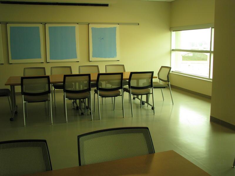 Nurses' Lounge