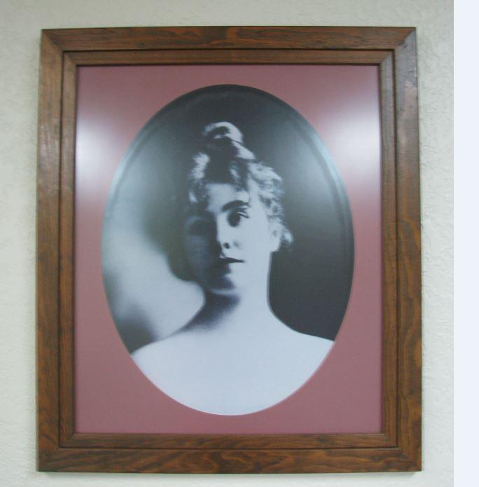 Rose O'Neill