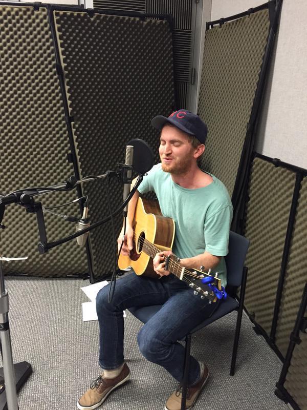 Wild Bob's Musical Book Club: Kevin Cott