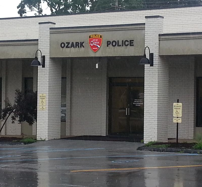 Ozark Police Department