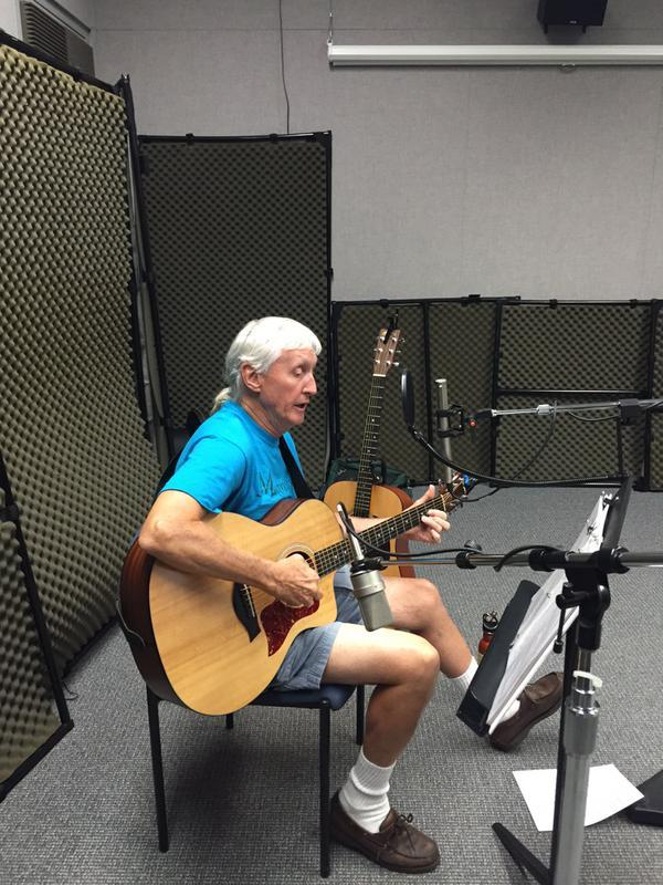 Bob Ranney on Studio Live