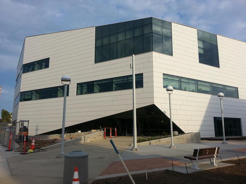 O'Reilly Clinical Health Sciences Center