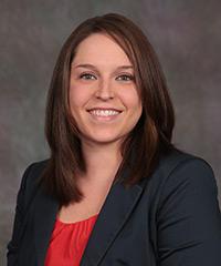 Dr. Samantha Mosier, political science