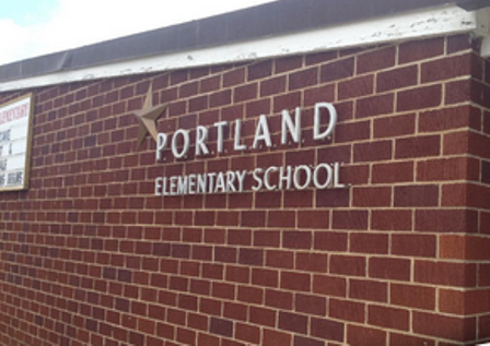 Portland Elementary School