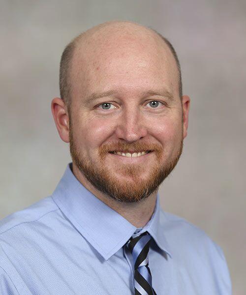 Dr. Matt Pierson
