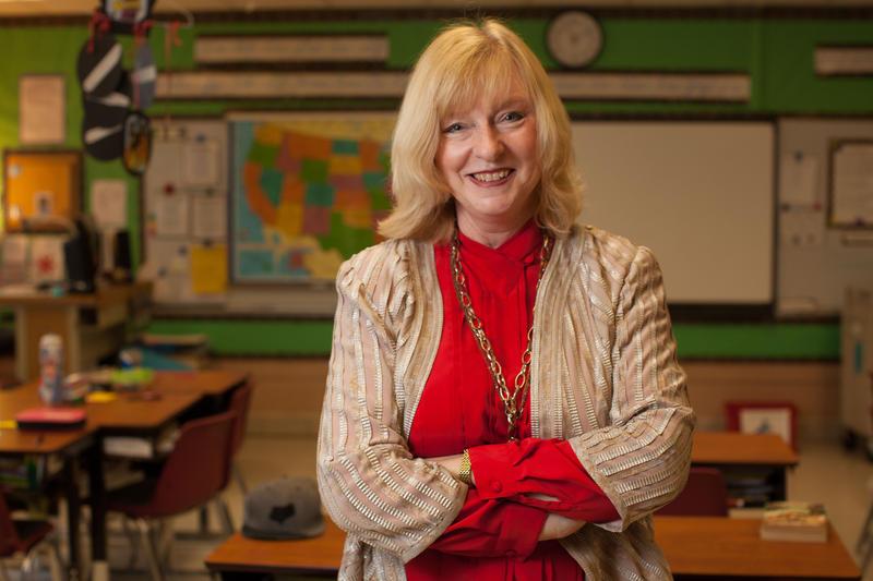 Julie Masterson