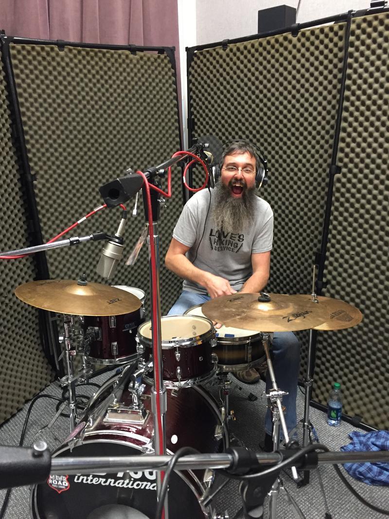 Brandon Moore of the Hurricanes on Studio Live