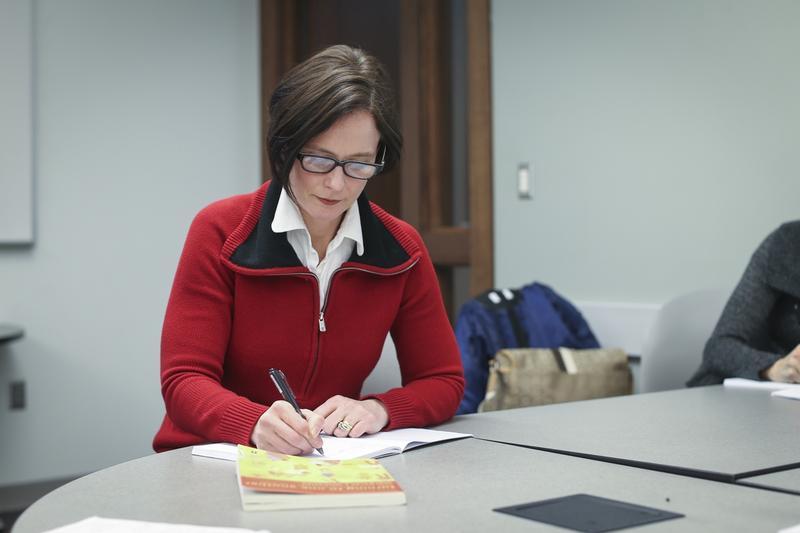Dr. Keri Franklin
