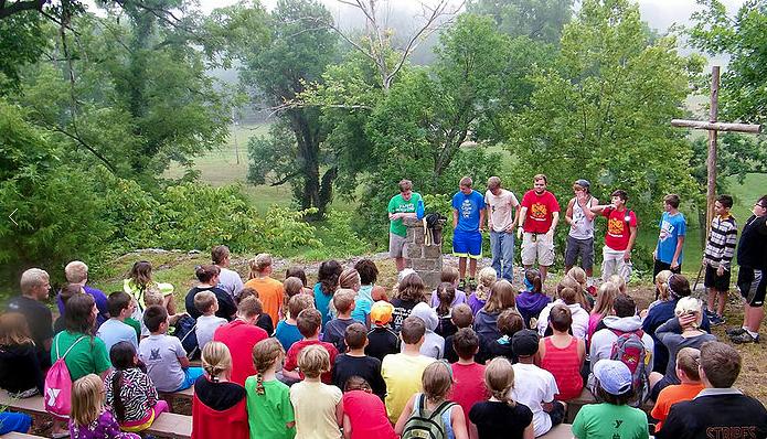 Camp Wakonda