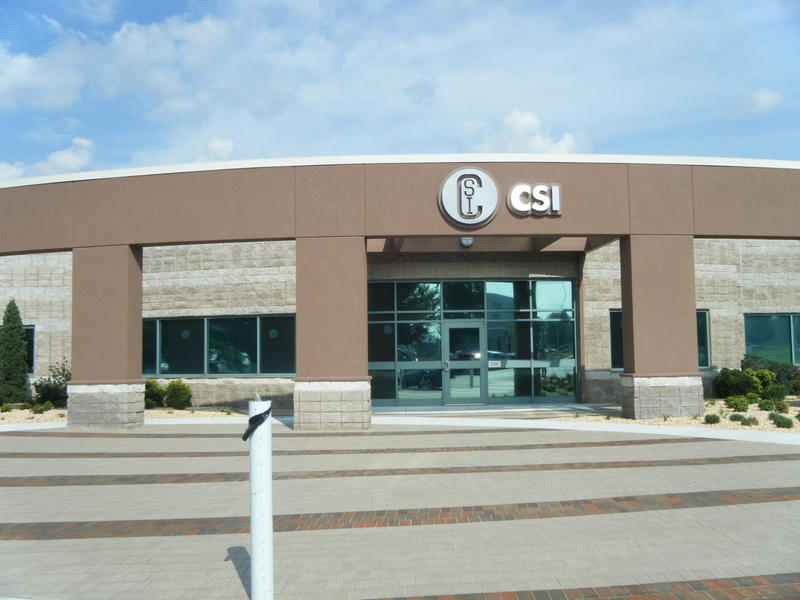 Central States Industrial (CSI)