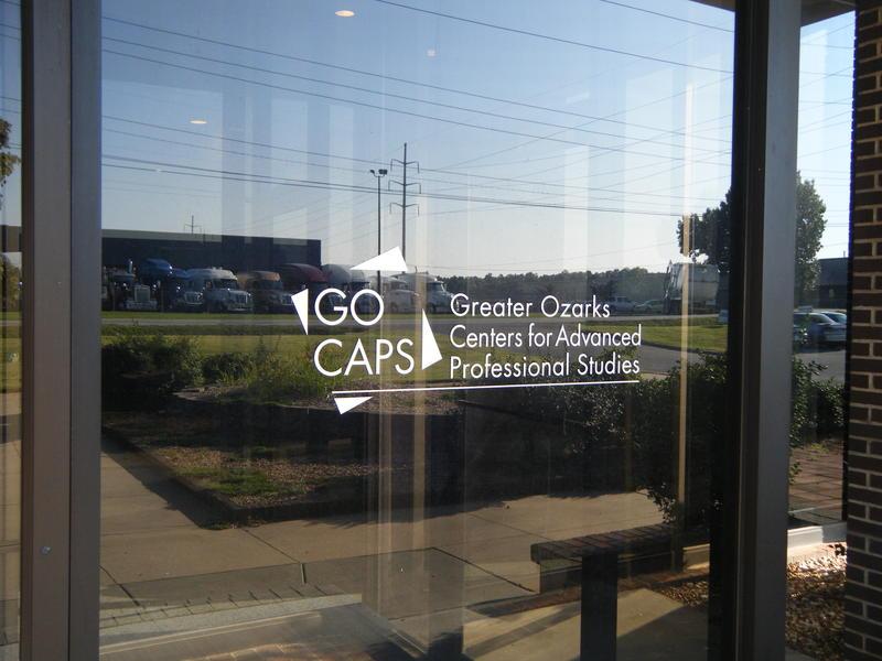 GOCAPS classroom at SRC