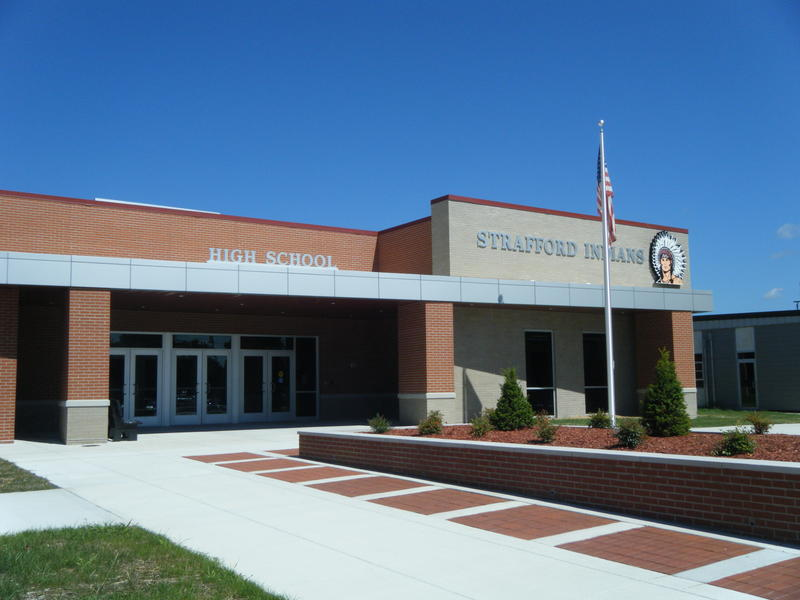 Strafford High School