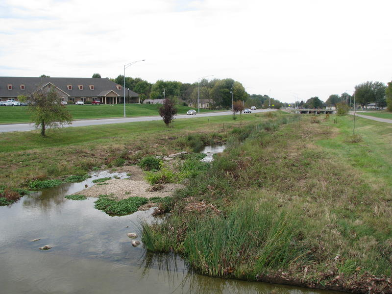 South Creek Restoration Project