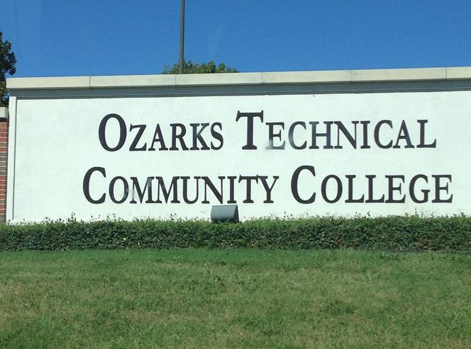Ozarks Technical Community College