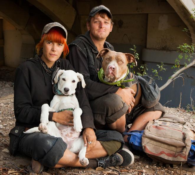 CPO Unsheltered Homeless report