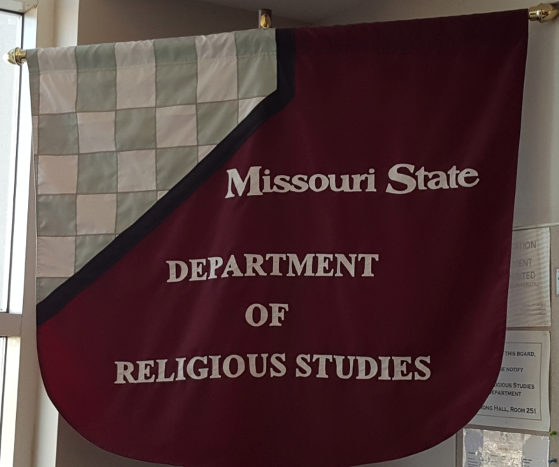 MSU Religious Studies Department