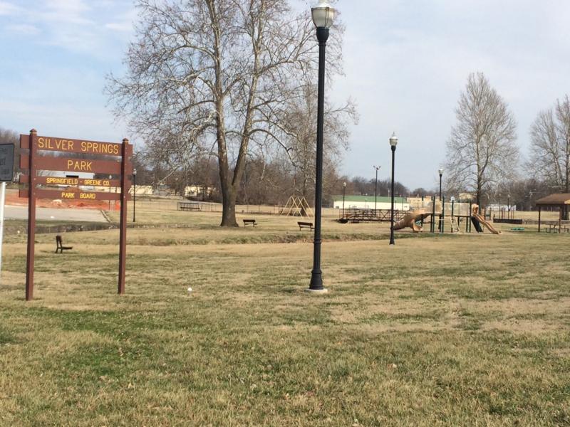 Silver Springs Park