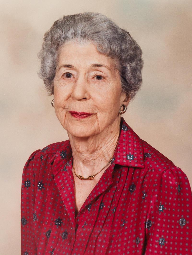 Julia Dorothy Coover