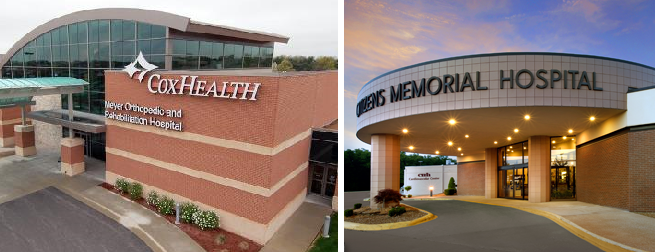 Coxhealth And Citizens Memorial Hospital End Pursuit Of Affiliation