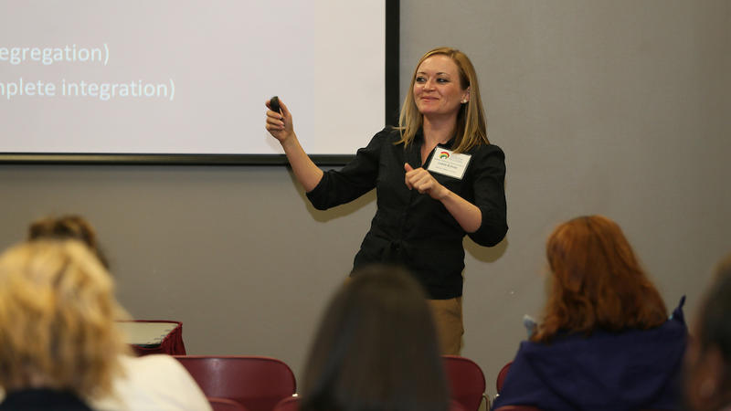 Dr. Echols assistant psychology professor at Missouri State University