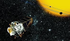 The Kepler Space Telescope Was Launched in 2009