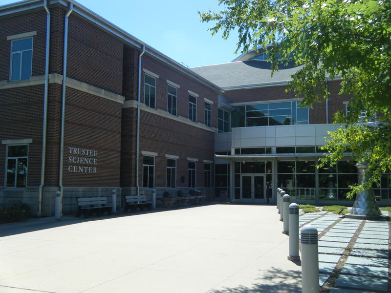 Trustee Science Center-Drury