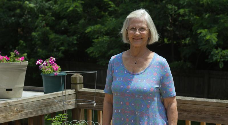 Pamela Wiess