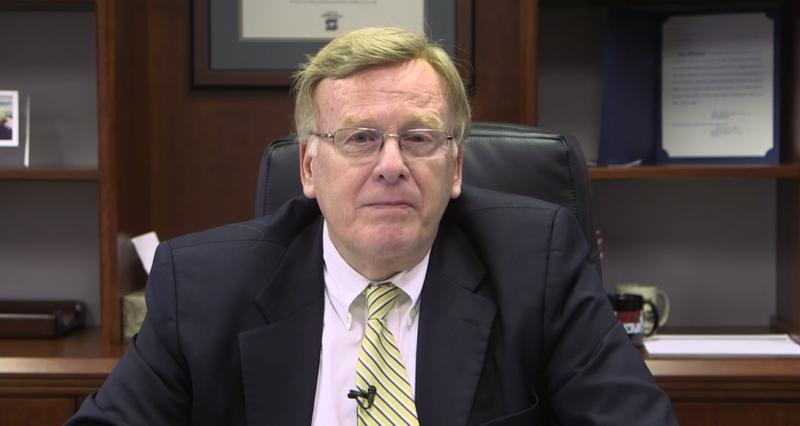 Mayor Ken McClure Designates July 27th as Focus on Renewable Energy Day